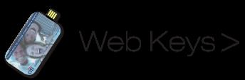 webkeys