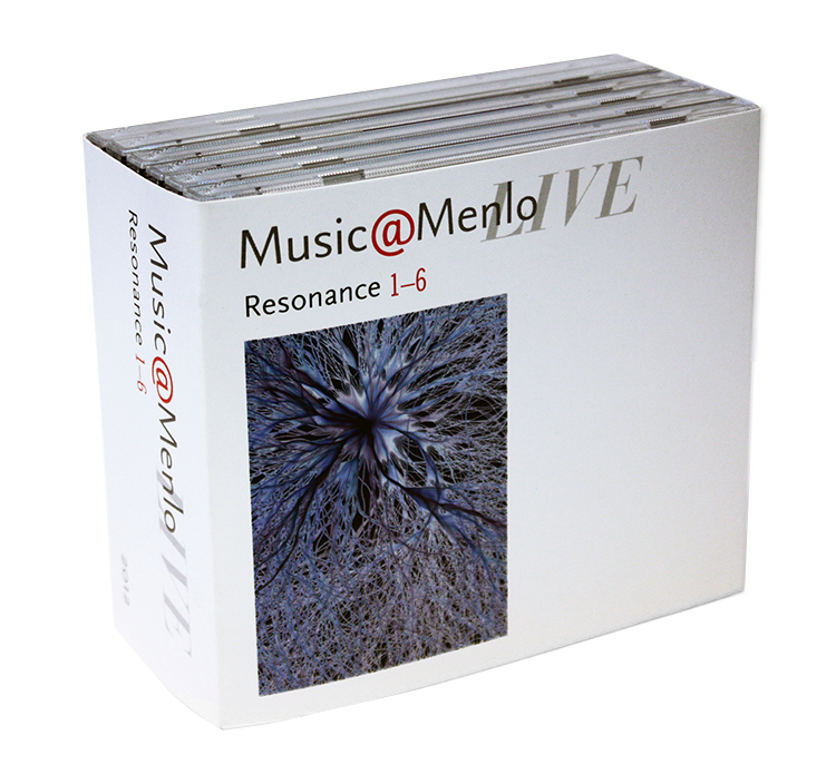 Music @ Menlo Live - Resonance