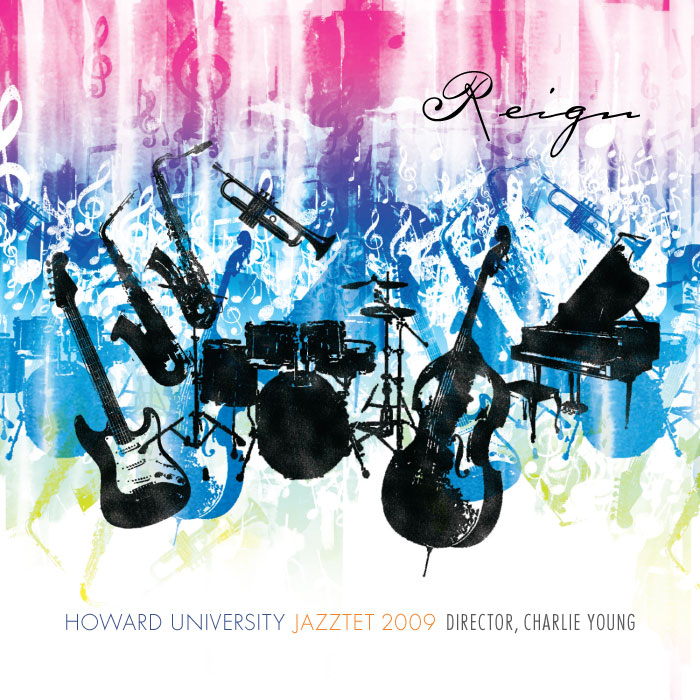 Howard University Jazztet - Reign