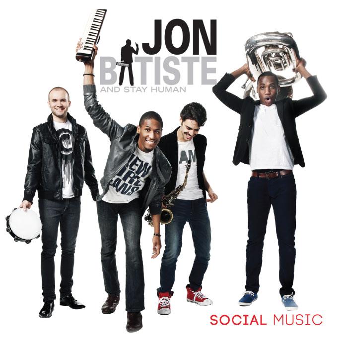 John Batiste - Social Music