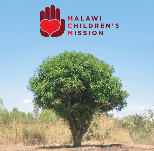 Malawi Children's Mission - CD Cardboard Sleeve