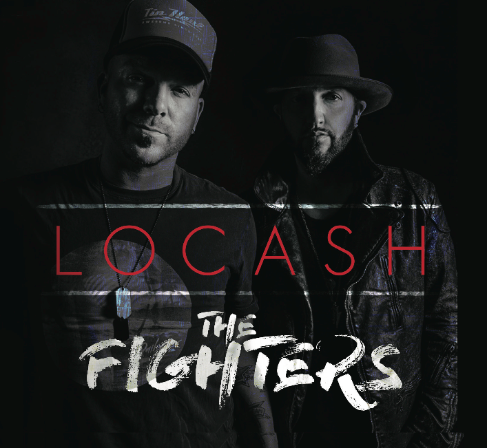 The Fighters cover