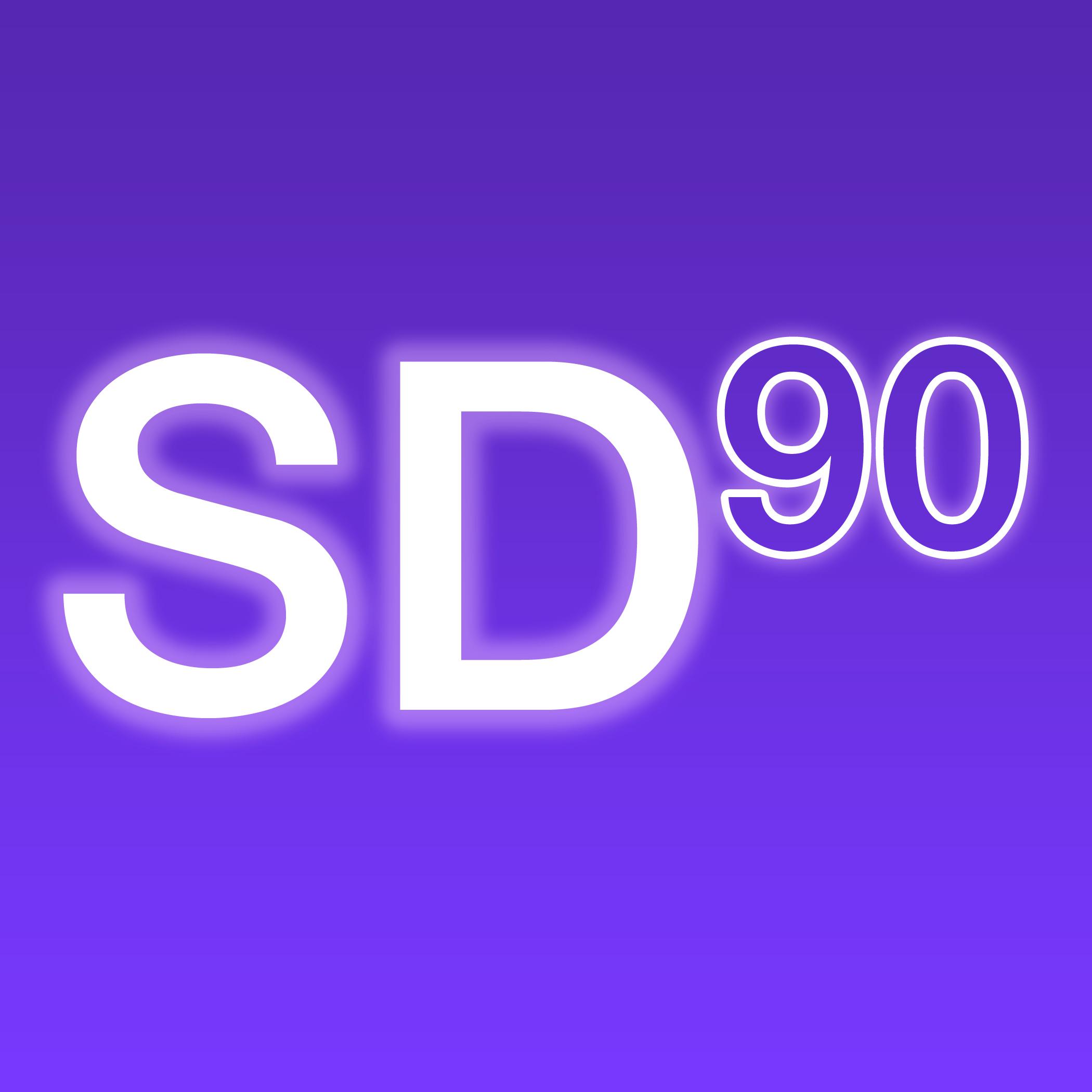 SD 90