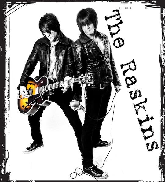 The Raskins: Billboard Success! - Digital Force ltd